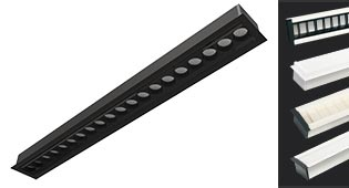 Seamless Linkable Linear Light 6435T