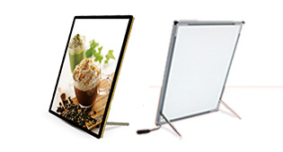 AD Panel, Super Slim Light Panel for Advertising