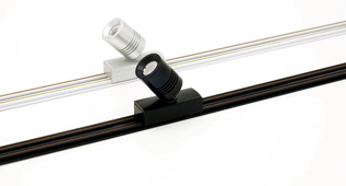 Rail Magnetic Spotlight for Luxury