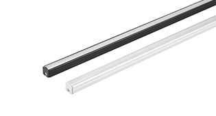 Slim magnetic led bar 1010, led shelf light under cabinet
